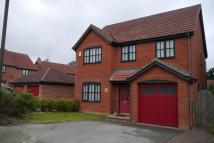 4 bed home in SHENLEY BROOK END -...