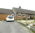 Detached Bungalow in New Road, Hertford, SG14