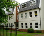 1 bed Flat in Swallow Court, Hertford...