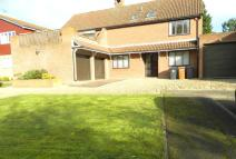 5 bed Detached home to rent in Little Widbury Lane...