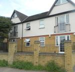 1 bedroom Ground Flat in Millennium Court...