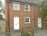 End of Terrace property to rent in ROYDON ROAD...