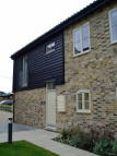 2 bed Ground Flat in Buryfield Maltings...