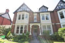 3 bed Apartment in Victoria Square, Penarth...