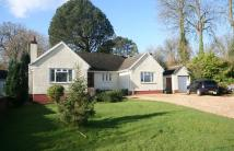 Old Port Road Detached Bungalow for sale