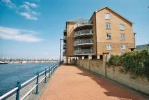 1 bedroom Flat for sale in Mayflower House, Penarth...