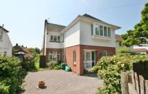 4 bed Detached property for sale in Lavernock Road, Penarth