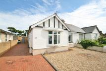 Semi-Detached Bungalow for sale in Clevedon Avenue, Sully...