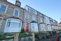 Terraced property in 13 Paget Terrace...