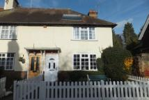 3 bedroom End of Terrace property for sale in Church Street, Shoreham...