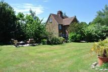 5 bed Detached property for sale in Nepicar Lane, Wrotham...
