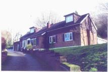 Detached home for sale in New Barn Lane, Westerham...