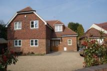 4 bed Detached property for sale in Sevenoaks Road...