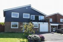 4 bedroom Detached house for sale in Chesterfield Drive...