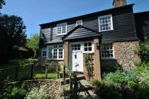 Old London Road semi detached property for sale