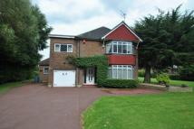 4 bedroom Detached property for sale in Church Road, Halstead...