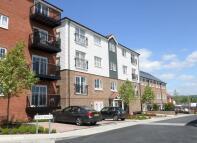 1 bed Apartment in Eden Road, Dunton Green...