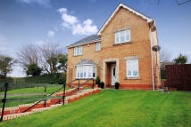 Detached house for sale in 8 Maes Cefn Mabley...