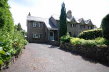 4 bedroom semi detached house for sale in Dan yr Allt, Corntown...