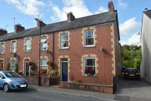 3 bedroom End of Terrace home for sale in 6 Mill Street, Usk...