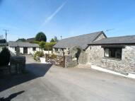 Barn Conversion for sale in Maerdy Newydd...