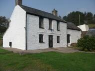 Farm House in Foel Fach Farm...