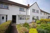 Terraced home in Rectory Close, Wenvoe...