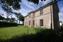 Detached home for sale in The Rectory & Ty Teilo...