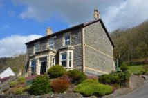 Detached home for sale in Maes Y Rhyddid...