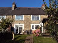Terraced house for sale in 7 Hillhead...