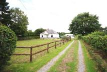 2 bed Detached Bungalow for sale in Edwinton, Port Road...