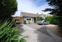 2 bedroom Detached Bungalow for sale in 75 Llanmaes Road...