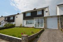 Detached home in 25 Llanmaes Road...