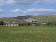 Farm House in Cae'r Ysgol Farm...