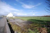 Land in Building plot adjacent for sale