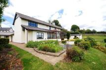 5 bedroom Detached house for sale in Maes Glas, Llanblethian...