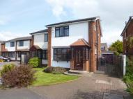 3 bed property for sale in Carterville Close...