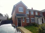 3 bed property to rent in Bramley Close, Blackpool