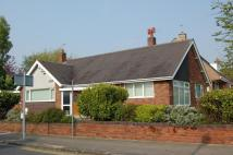 Bungalow for sale in Newton Drive, Blackpool
