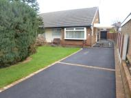 Bungalow in Glencross Place...