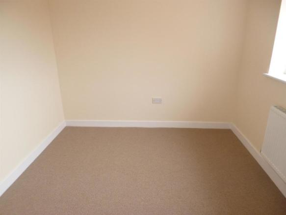Flat 2 Bed 2