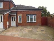 Bungalow for sale in Marshdale Road, Blackpool