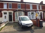 Flat in Clevedon Road, Blackpool
