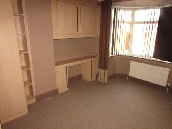 Bedroom1 View 2