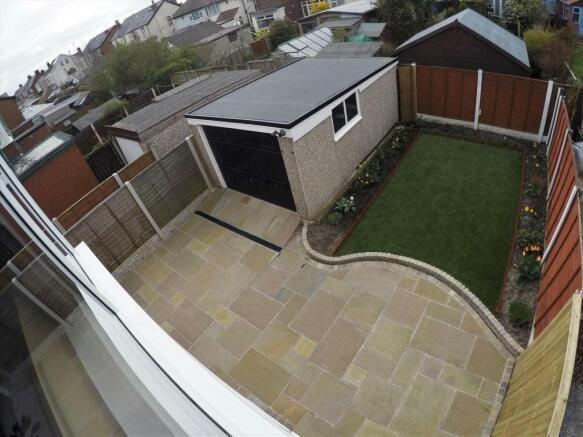 Garden Overview