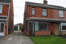 3 bedroom semi detached home for sale in Old Village Street...