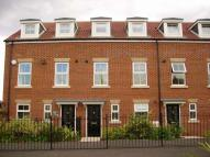3 bed Terraced house for sale in Olive Drive, Scunthorpe...
