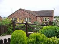 Detached Bungalow for sale in Main Street Althorpe...