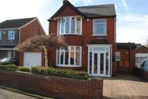 4 bed Detached house for sale in Glanville Avenue...