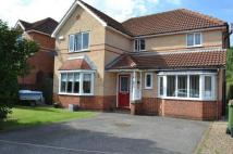 4 bedroom Detached home for sale in Catkin Road, Bottesford...